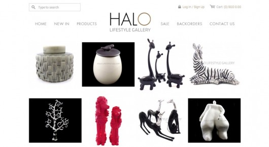 Halo Lifestyle Gallery