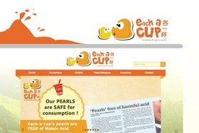 Each-A-Cup