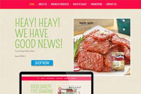 Chop Hup Chong Food Industries